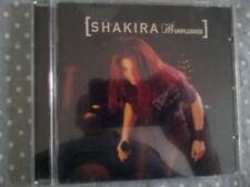 SHAKIRA - MTV UNPLUGGED. CD.
