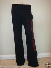 University of Arkansas Yoga Pants ~ Size Large (11/13) ~ New With Tags