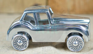 New Vintage Solid Metal   Toy  Car , Home Decor , Gift Items