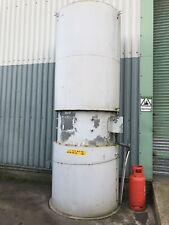 Commercial Extraction Fan 3phase