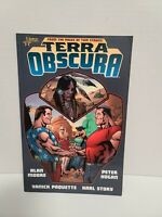 Terra Obscura Vol. 1-Alan Moore, Peter Hogan, Yannick Paquette, Karl Story