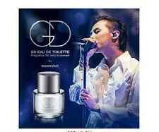 GD EAU DE TOILETTE Fragrance for men& Women e 50 ml 1.75 fl.oz W/Tracking No