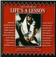 Ben Sidran Life's a lesson (1993) [CD]