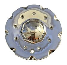 ION Wheels 119 Chrome Wheel Center Cap 119-XX