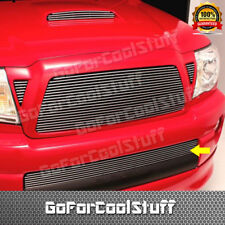 FOR 2005 2006 2007--2010 2011 TOYOTA TACOMA BUMPER BOLTON BILLET GRILLE INSERT