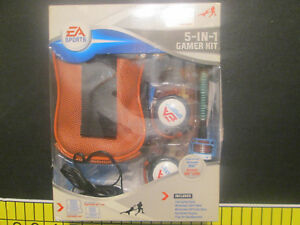 EA Sports 5-in-1 Gamer Kit