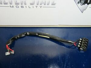 Golden BuzzAround XL Scooter from Rear to Control Module Wiring Harness #3289