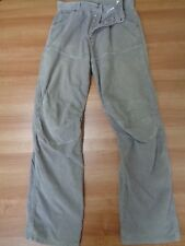 G Star Raw Denim Cords W31 L36 super cheap Fadded buttone lose A82