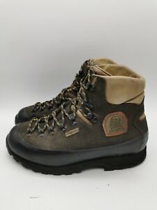 Men's Diotto Beccaccia Forest Hunting Boots Size UK7.5 EU41.5