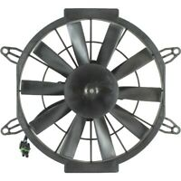 New Radiator Cooling Fan Motor for Sportsman 400, 500, Polaris 2012-2014