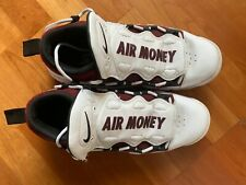 nike air more money uomo nº 45
