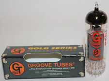 Groove Tubes, Single 1 GT-EL84-S HIGH, Fender, Brand New In Box !