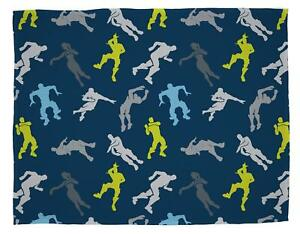 Official Fortnite Floss Fleece Blanket Bed Throw Matches Bedding Dabs