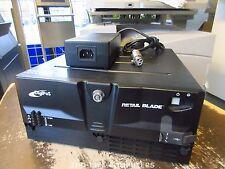 Digipos 965 Retail Blade C2D E7400 2,8Ghz / 2GB RAM 12/24V P-USB POS PC INCL PSU