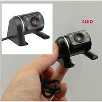 HD Waterproof 120° 4LED Car Reverse Backup Night Vision Camera Parking Camera