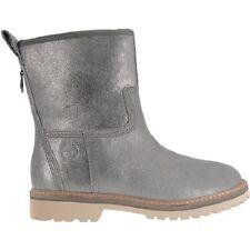 Womens Ladies Timberland Chamonix Glitter Boots Fleece Lining Casual Size UK 3.5