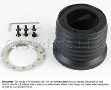 Steering Wheel Hub Adapter MOMO / NRG / Sparco Volkswagen / Audi - Made in Italy