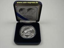 *** 10 EURO Gedenkmünze FINNLAND 2002 Lönnrot PP Münze Coin KMS SUOMI ***
