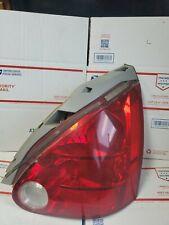 2004 2005 2006 2007 2008 Nissan Maxima Right Passenger Side Tail Light OEM Shiny