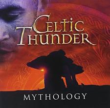 CELTIC THUNDER-MYTHOLOGY CD NEW