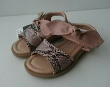 George: Love Your Sandals - Childs / Girls Ankle Sandals - Size: UK 5 / EUR 22