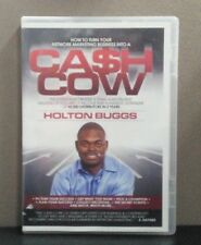 How To Turn Your Network Marketing Into A CA$H COW  (4 CD) Holton Buggs   DV6589