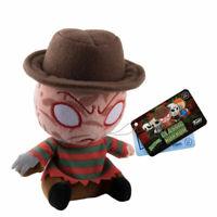 Funko Mopeez: Horror - Freddy Krueger Macabre 6 inch Plush Doll~ Action Figure
