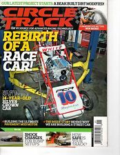 CIRCLE TRACK Jan 2015 - Rebirth of a Race Car - M2-17