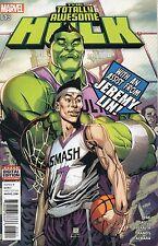 Totally Awesome Hulk #13 (NM)`17 Pak/ Ross