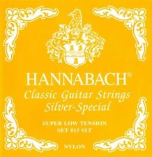 HANNABACH Silver Special E815SLT Yellow Set,Musical instruments&audio equipment