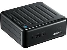 ASRock BEEBOX N3010 Black Mini / Booksize Barebone System