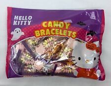 Hello Kitty Candy Bracelets Party Favors Christmas Stocking Stuffers 22 Packets