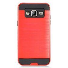 Etuis in Rot für Samsung Handy
