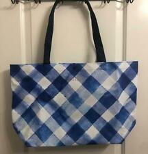 Bath & Body Works 2019 Black Friday VIP Gingham Tote Bag *NO PRODUCT* New
