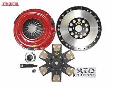 XTD STAGE 3 CLUTCH & P-LITE FLYWHEEL KIT 98-02 CHEVY CAMARO CORVETTE Z28 SS LS1