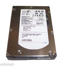Dell FW956 Seagate Cheetah memoria 300GB 10K rpm SAS 3.5 - pulgadas disco duro