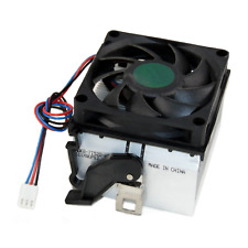 DISSIPATORE PROCESSORE AMD SOCKET AM2 / 939 / 754 - 3 PIN - CMDK8-7i52D-A3-GP
