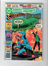 DC COMICS PRESENTS #26 - Grade 9.4 - 1st appearance of THE NEW TEEN TITANS!!