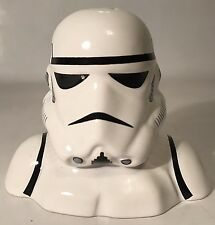 Star Wars Stormtrooper Salt Pepper Shaker White Storm Trooper Spice Kitchen Rare
