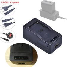 Batteria Veloce Caricabatteria LED Per Sony NP-F970 NP-F570 HVR-Z1E HVR-V1E DSR-PD170P