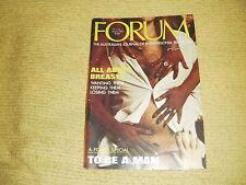 vintage FORUM Vol 5 No 1 Jan 77 Australian Journal Of Interpersonal Relations