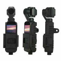 Camera Mount Adapter Gimbal Tripod Bracket Holder For DJI OSMO Pocket Extended M