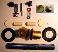 1975-77 Norton Commando 850 Mark III, OEM, SWING ARM Rebuild KIT & Welch Plugs