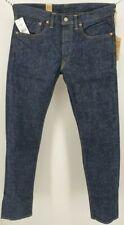 NWT Ralph Lauren Double RL RRL Jeans Slim Fit RRL Blue Japan Denim
