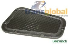 Land Rover Defender Wing Top Air Duct Vent Grille Blank - Bearmach - AWR2216