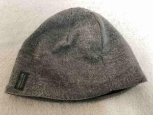 NWOT Cascade Mountain Tech Merino Wool Blend Beanie Cold Weather Windproof Hats