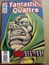 Fantastici Quattro n°147 1997 ed. Marvel Italia   [SP17]