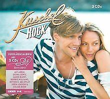 Kuschelrock 25 von Various | CD | Zustand sehr gut