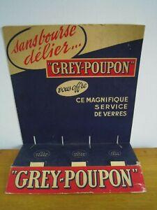 PLV Grey-Poupon