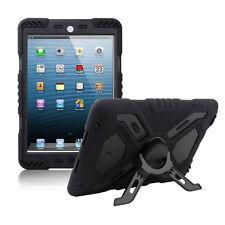 Coque Etui Housse Rigide PU Synthétique pour Tablette Apple iPad Air 2 /3582